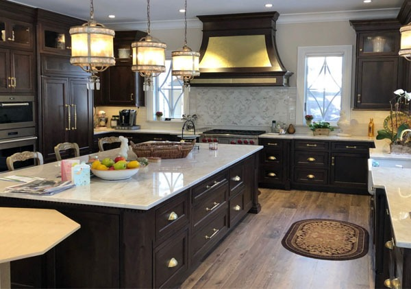 Amazing Kitchen for Feature